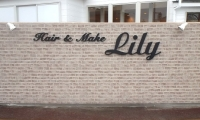HAIR&MAKE Lily様2